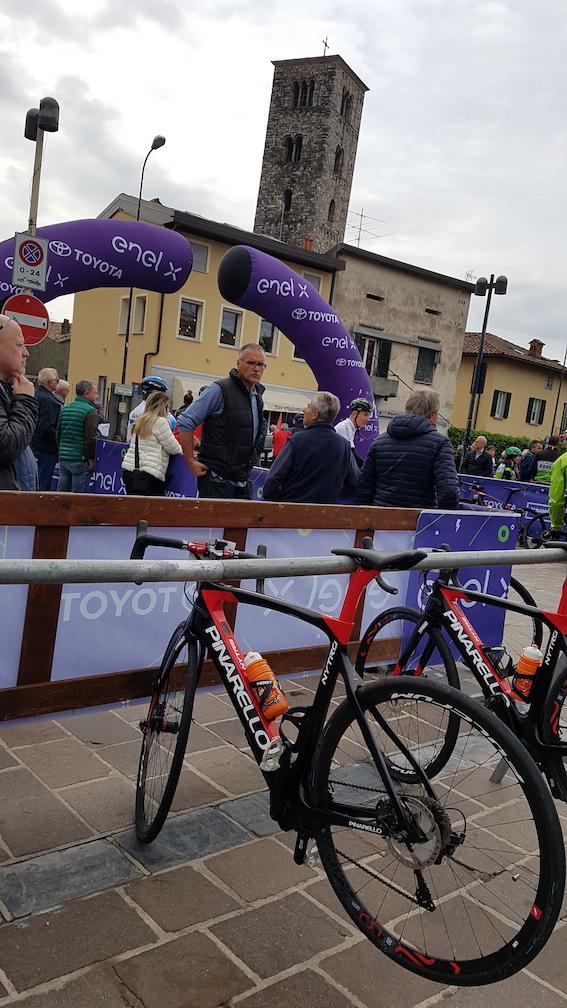 Giro de Italia Erba JoanSeguidor