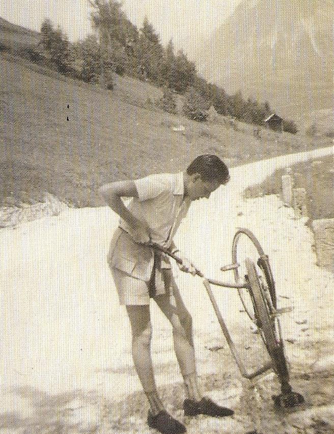 Giro Italia Ennio Doris JoanSeguidor