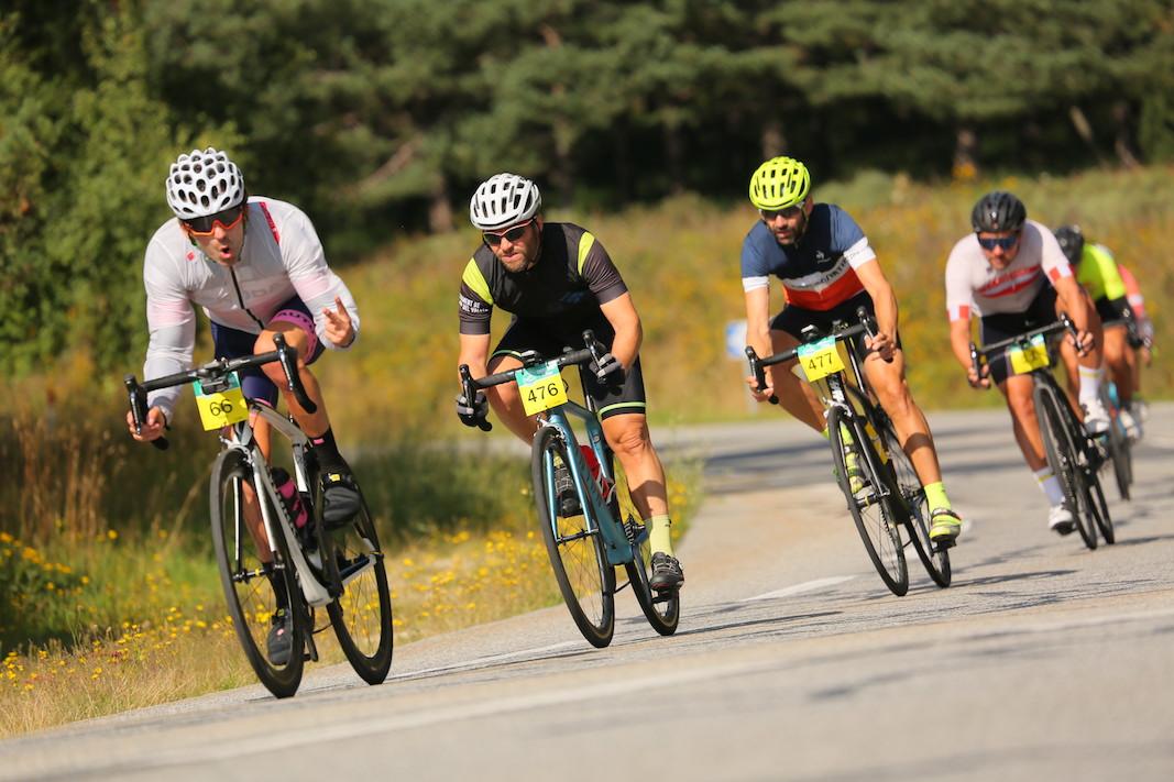 La Cerdanya Cycle Tour principal JoanSeguidor