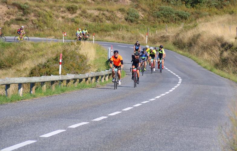 Cerdanya Cycle Tour principal JoanSeguidor