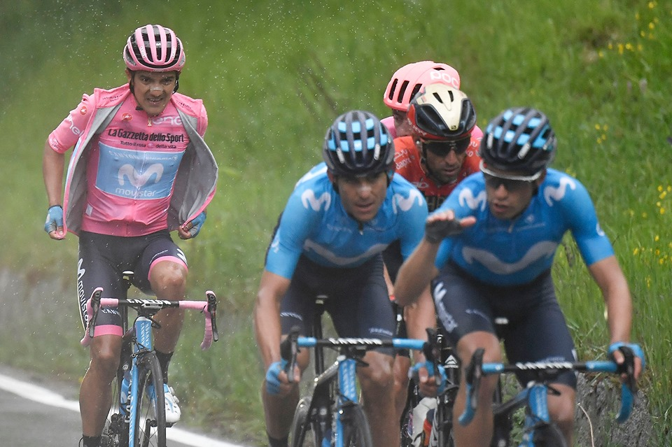 Giro Movistar JoanSeguidor