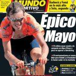 Iban Mayo Alpe d´ Huez JoanSeguidor