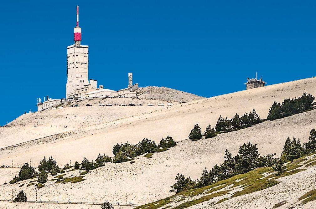 Mont Ventoux JoanSeguidor