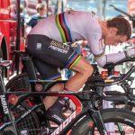 Rohan Dennis Team Ineos JoanSeguidor