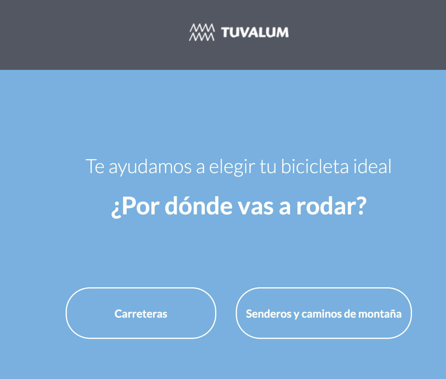 Tuvalum recomendador pantalla JoanSeguidor