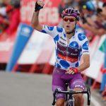ANgel Madrazo La Vuelta JoanSeguidor