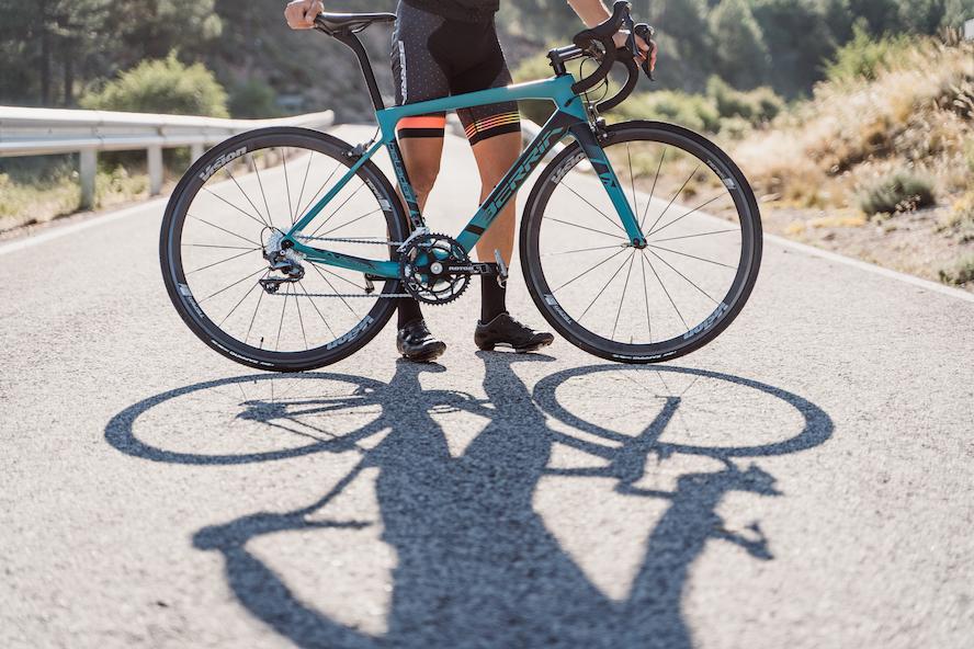 Berria Bikes My Uniqo antirrobo bicicleta JoanSeguidor