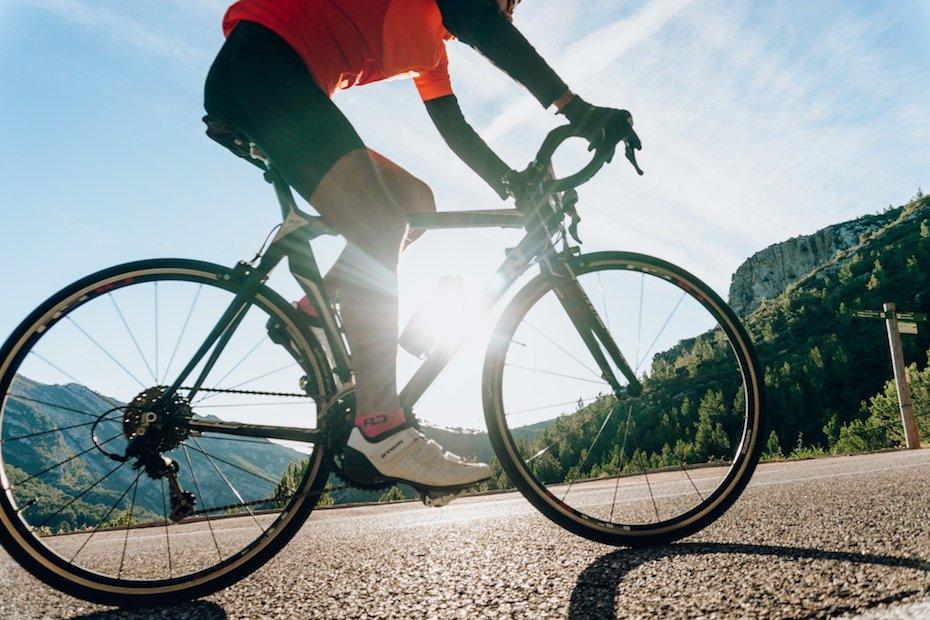 Cambrils bicicleta ciclismo JoanSeguidor