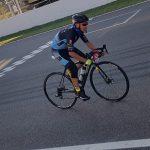 Jose Maria Moya Berria Bikes Montmelo cerca JoanSeguidor