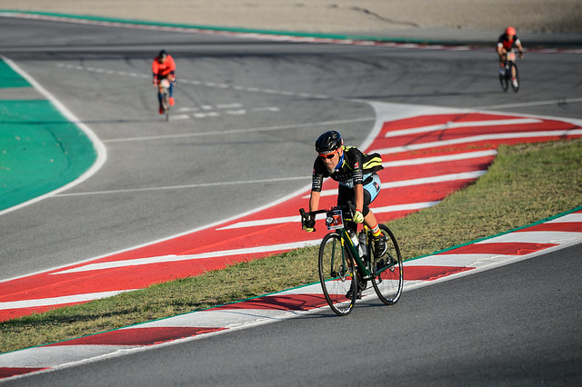 Jose Maria Moya Berria Bikes Montmelo JoanSeguidor