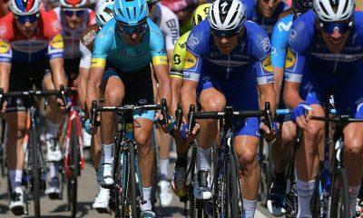 La Vuelta etapa guadalajara