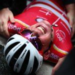 Mads Pedersen Mundial ciclismo Yorkshire JoanSeguidor