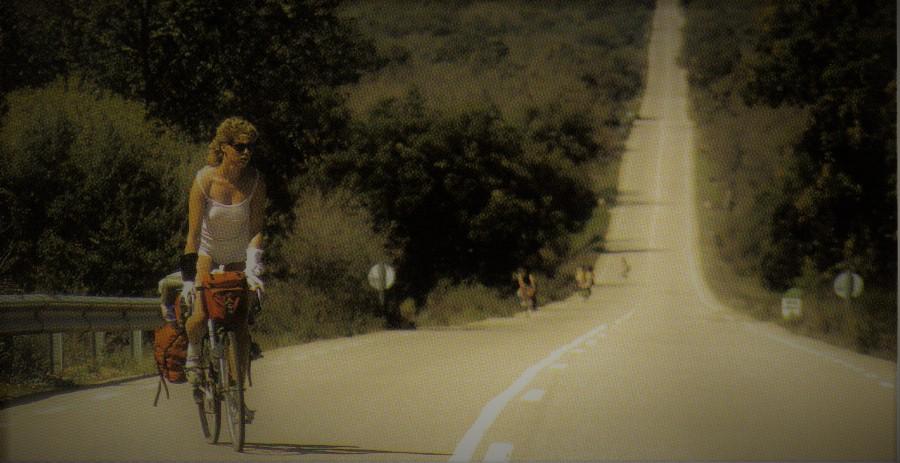 Bicicleta JoanSeguidor