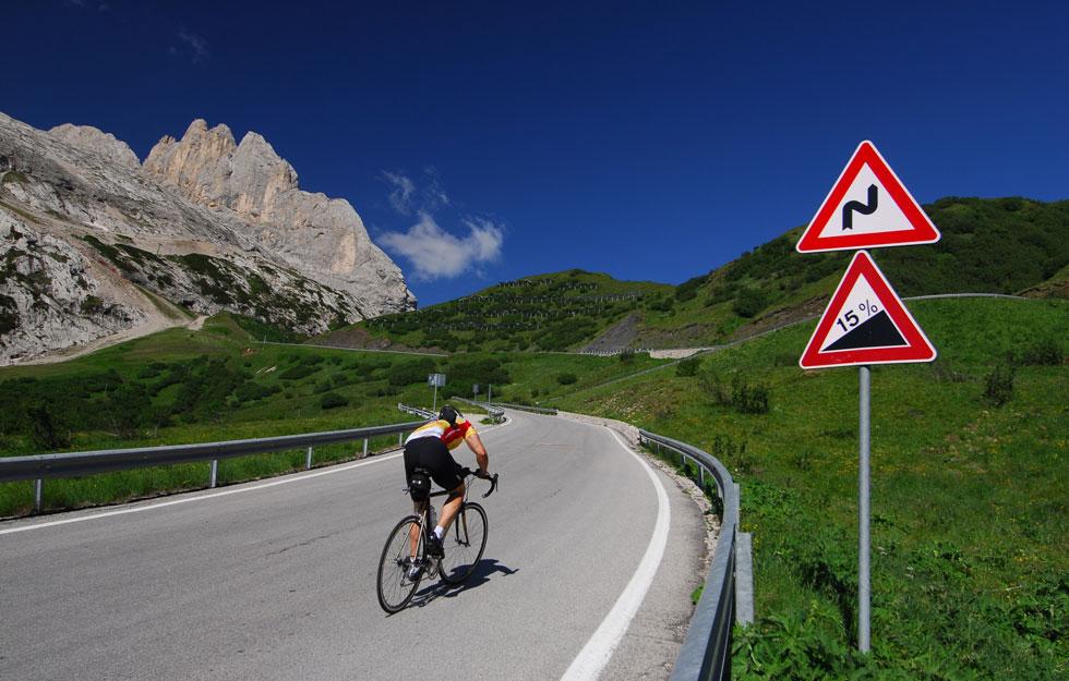 Marmolada montañas ciclistas JoanSeguidor