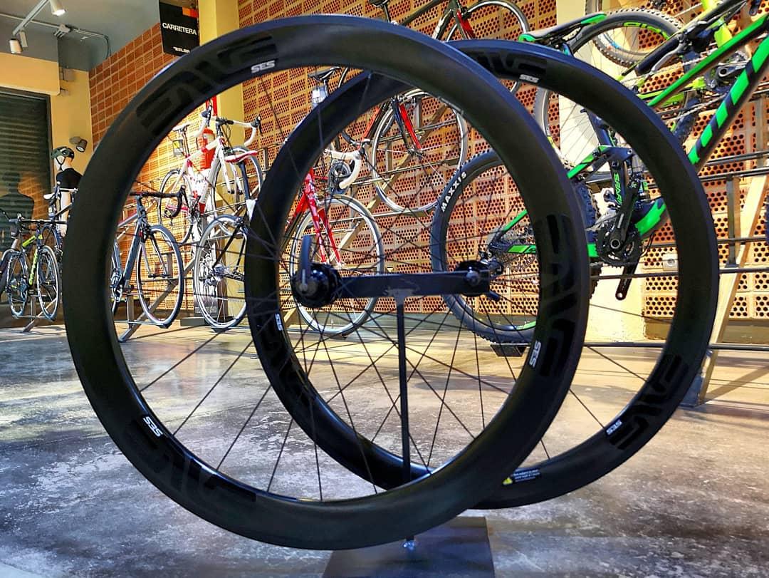 tiendas de bicicletas JoanSeguidor