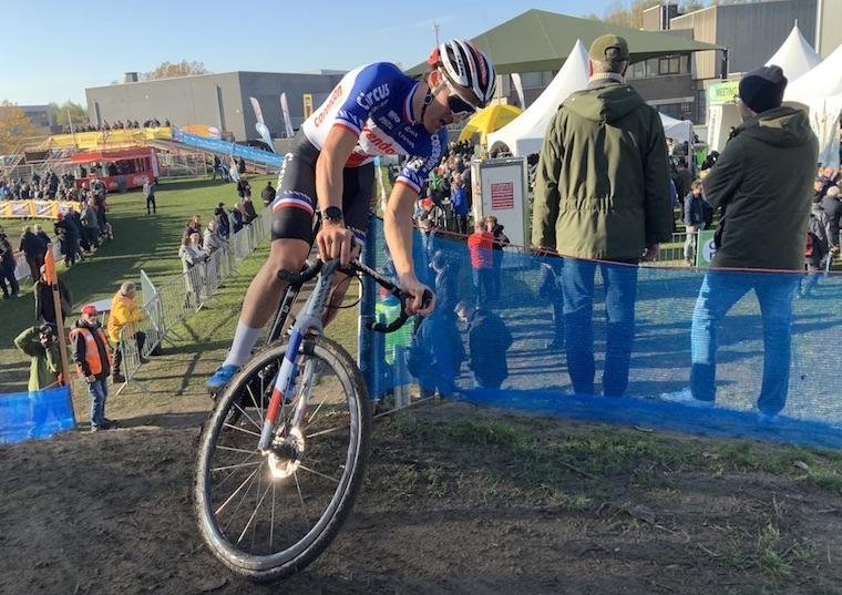 Ciclocross en Flandes JoanSeguidor