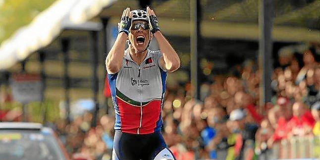 Decada ciclista Rui Costa JoanSeguidor