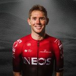 Cameron Wurf Team Ineos JoanSeguidor