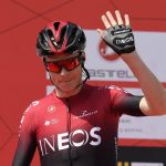 Chris Froome UAE Tour Featured