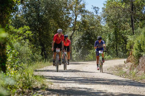 Girona Gravel Ride carretera JoanSeguidor