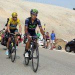 Nairo Quintana Ventoux JoanSeguidor