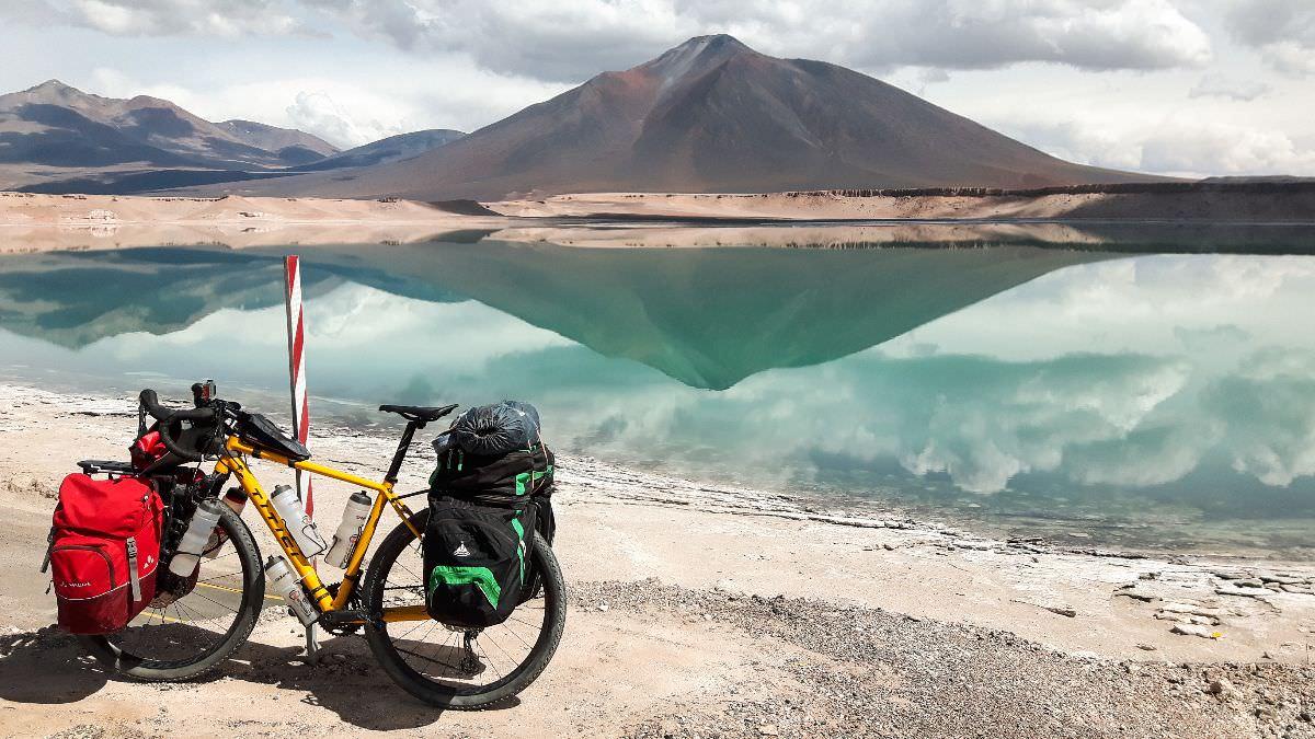 bici gravel aluminio JoanSeguidor