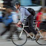 bicicleta ciudad JoanSeguidor