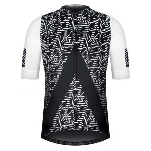 maillot-unisex-corto-cxpro-ABIKES_gobik_2020-blanco-negro-1 JoanSeguidor