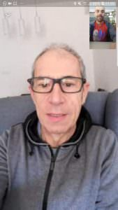 Charla Carlos de Andrés JoanSeguidor