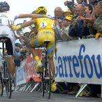 Andy Schleck Alberto Contador JoanSeguidor