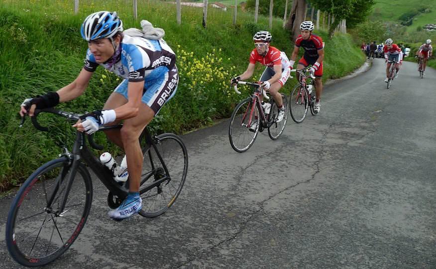 Limite de edad carreras ciclistas JoanSeguidor