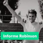 Michael Robinson Joanseguidor