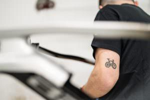 bicicleta nueva normalidad Berria
