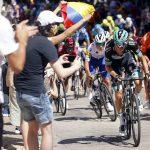 Vuelta Burgos coronavirus JoanSeguidor