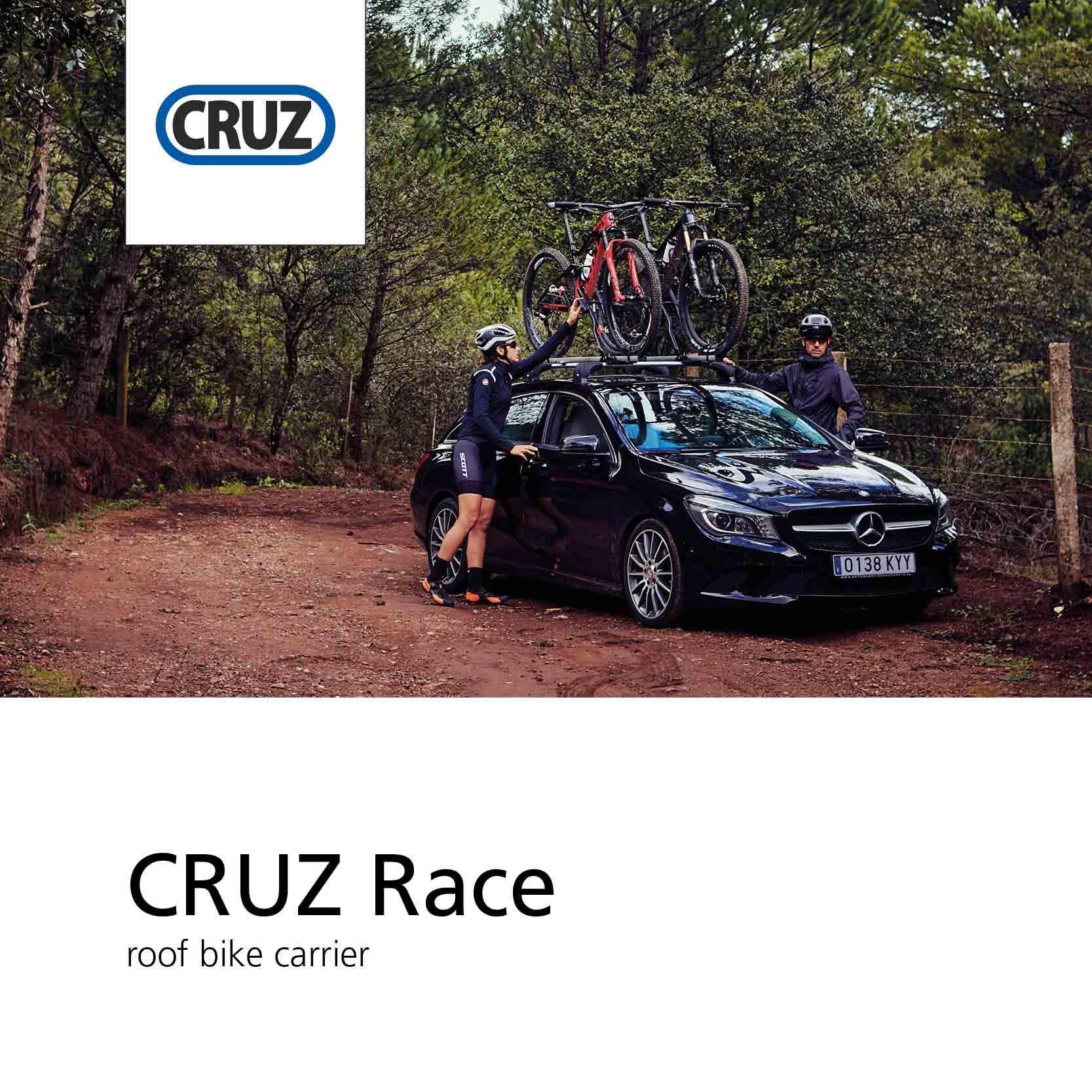 Cruz 400×400
