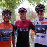 Team Ineos Tour