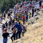 aficionados ciclistas