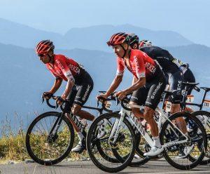 Nairo Quintana equipo