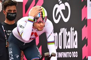 Filippo Ganna Giro