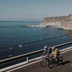 gran Canaria ciclismo