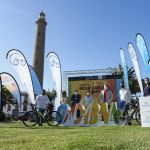 Presentación Gran Canaria Bike Week