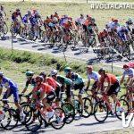 Volta Catalunya ciclismo documental